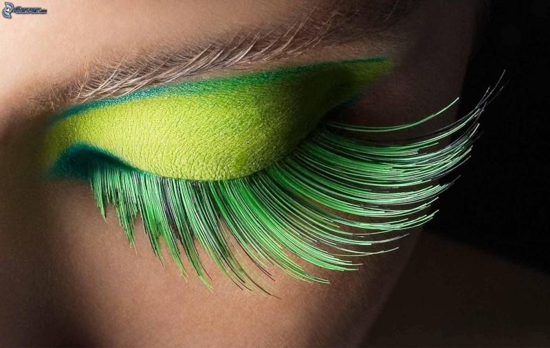 Avatars Couleur Verte Images10