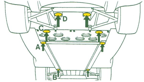 Rumore/vibrazione metallica - Pagina 2 Sotto_11