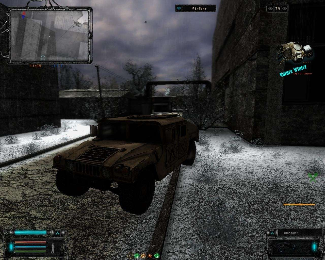 Nature Winter 2.3 Black Edition (eng 1.01 Deluxe) Images Gallery! Serie:1# Ss_bo106