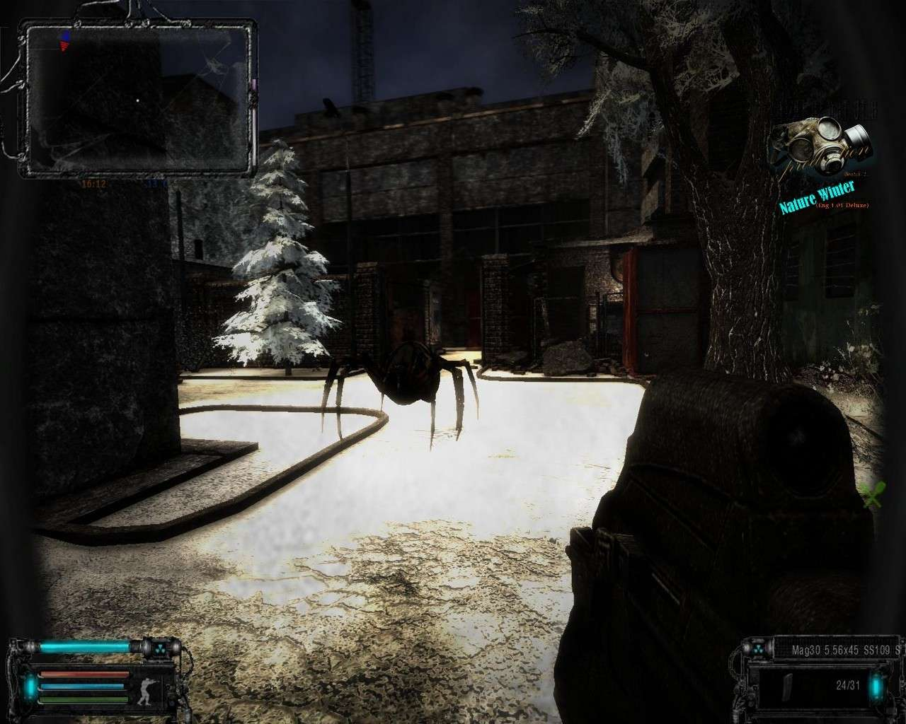 Nature Winter 2.3 Black Edition (eng 1.01 Deluxe) Images Gallery! Serie:1# Ss_bo119