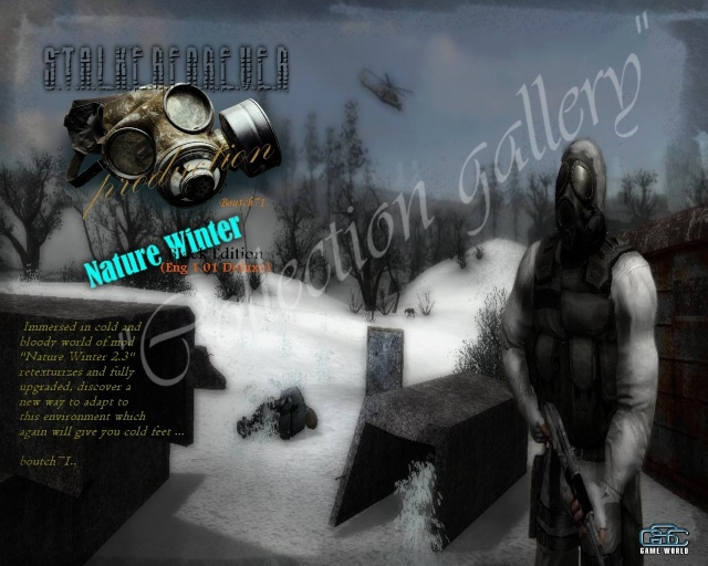 Nature Winter 2.3 Black Edition (eng 1.01 Deluxe) Images Gallery! Serie:1# Ss_bou46