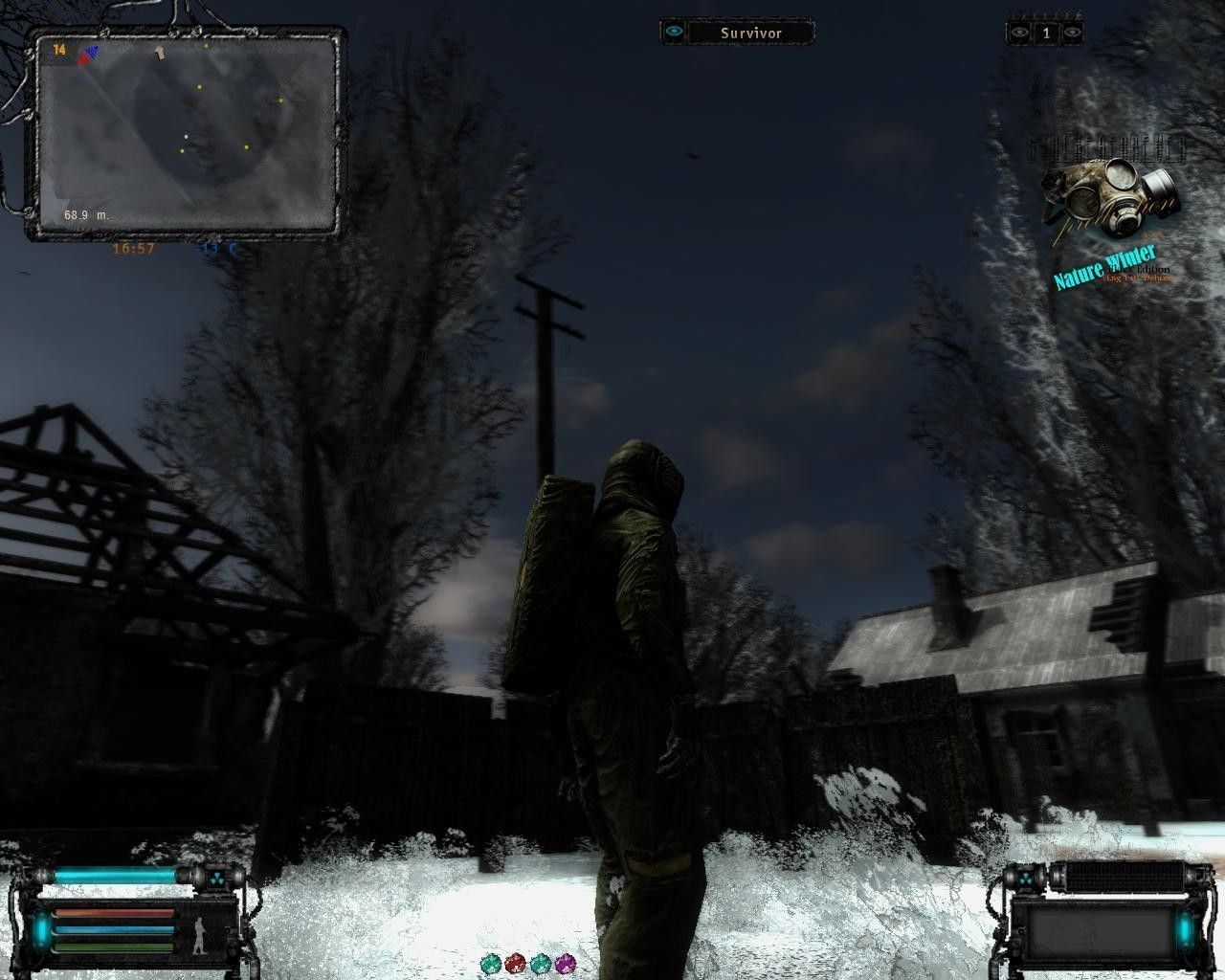 Nature Winter 2.3 Black Edition (eng 1.01 Deluxe) Images Gallery! Serie:1# Ss_bou48