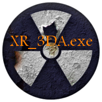 S.T.A.L.K.E.R Shadow Of chernobyl - All 4GO Memory patcher Xr_3da10