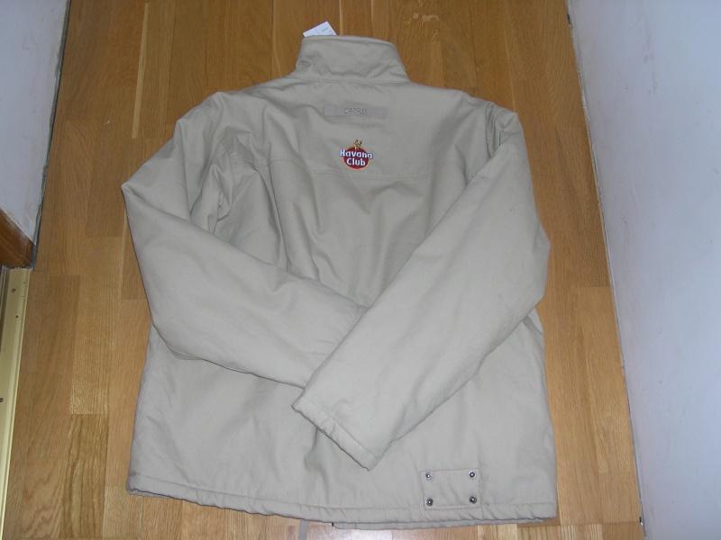 Belle veste homme neuve mi-saison marque SCHOTT  XL Dscn5121