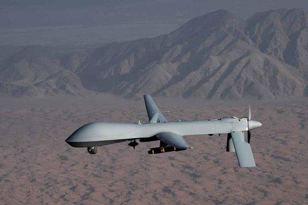 L'Union européenne et Israël veulent fabriquer des drones de répression 06_06-10