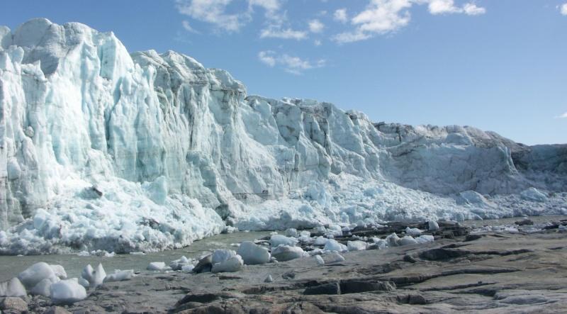 La fonte des glaces record au Groenland en 2012 est d'origine naturelle 15b28d10