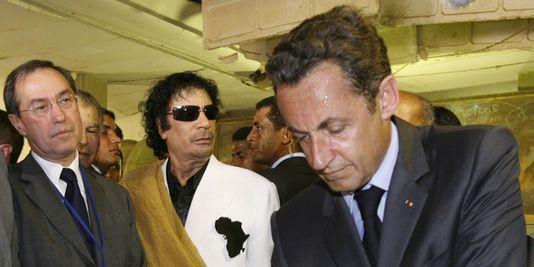 Documentaire Looking for Nicolas Sarkozy 31684810