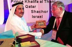 Le Qatar Offre La Palestine A Israël Sur Un Plateau De Petro Dollars  54724810