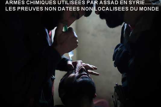 pour - Paris et Londres veulent livrer des armes aux rebelles syriens 55507210