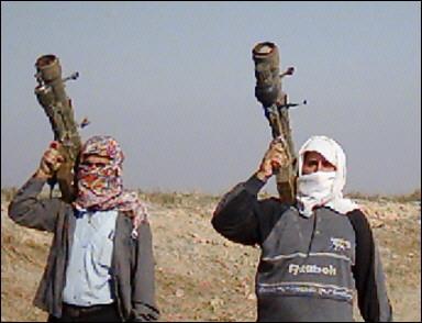 pour - Paris et Londres veulent livrer des armes aux rebelles syriens 56233510