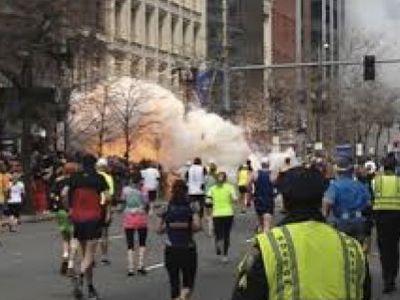 Attentats de Boston : False Flag ou récupération ?  Boston10