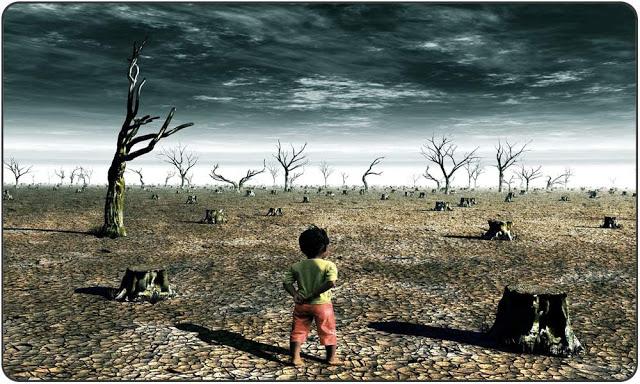 Sommes nous en train de vivre une mutation climatique de grande ampleur ?  Climat10