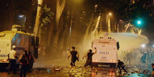 Le point sur la situation en Turquie Istanb10