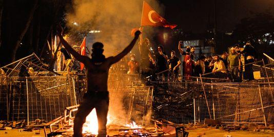 Le point sur la situation en Turquie Istanb11