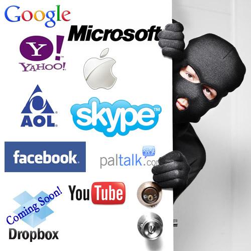 pour - L'administration Obama est en train de collecter les données téléphoniques de dizaines de millions d'Américains Spying10