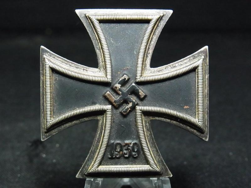 Vos décorations militaires, politiques, civiles allemandes de la ww2 - Page 3 Photo_30