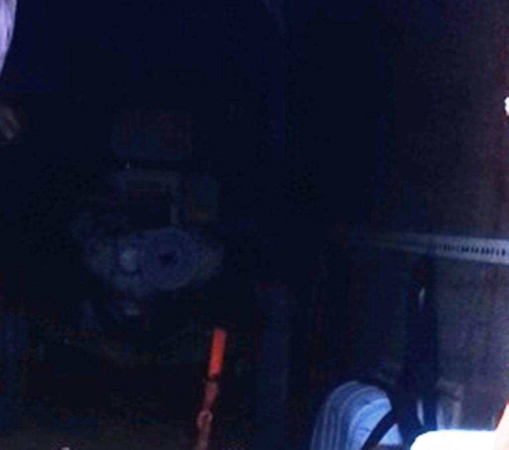 """Tracteur Labor LMP """"T5"""" Jeff10"""