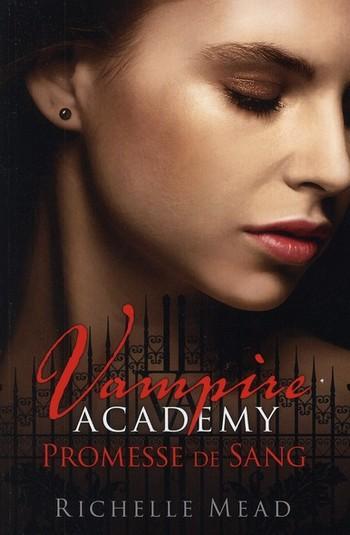 [Mead, Richelle] Vampire Academy - Tome 4: Promesse de sang Vampir10