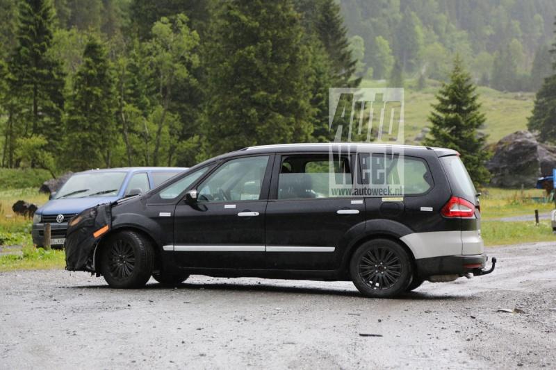2015 - [Ford] Galaxy III M1nyh611