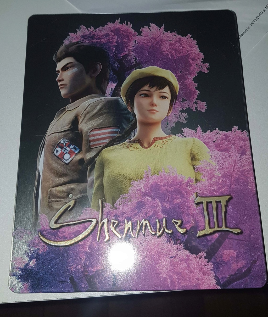 [Topic officiel] Shenmue 3 - Page 27 20191112
