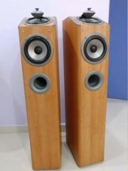 Mirage Canada OMNI 260  2.5 ways Omnipolar Floorstanding Speaker 20171210
