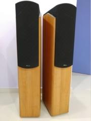 Mirage Canada OMNI 260  2.5 ways Omnipolar Floorstanding Speaker 20171211