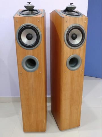 Mirage Canada OMNI 260  2.5 ways Omnipolar Floorstanding Speaker 20171213