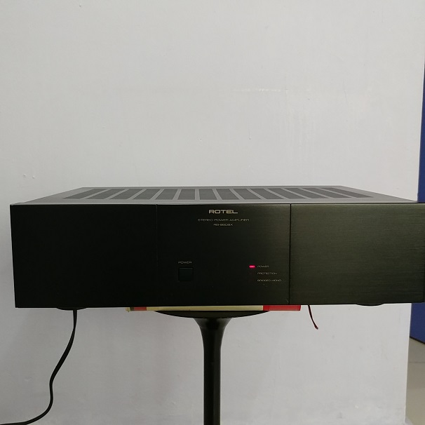 Rotel RB-980BX 120 Watts Stereo Power Amplifier 20180743