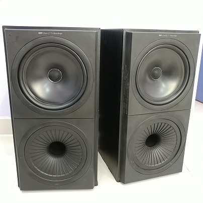 KEF Q60 Dual Concentric Design Stereo Bookshelf Speakers  20180822