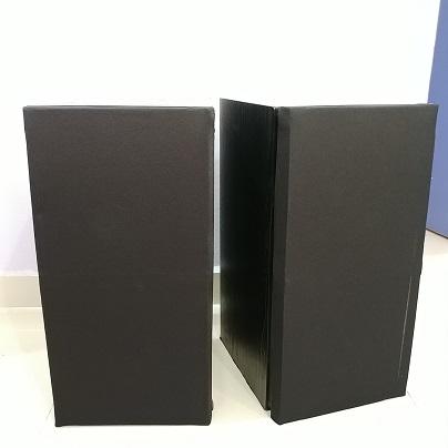KEF Q60 Dual Concentric Design Stereo Bookshelf Speakers  20180823
