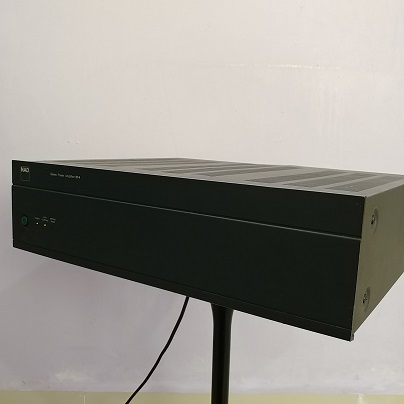 NAD 214 Stereo High Output Current Power Amplifier  20180833