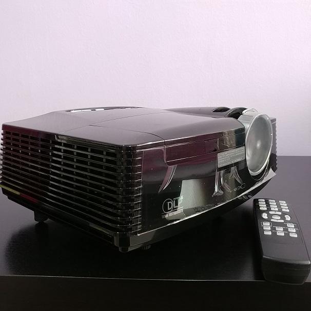 Mitsubishi HC4000 HDMI 300-Inch 1080p Front Projector (Black)  20180844