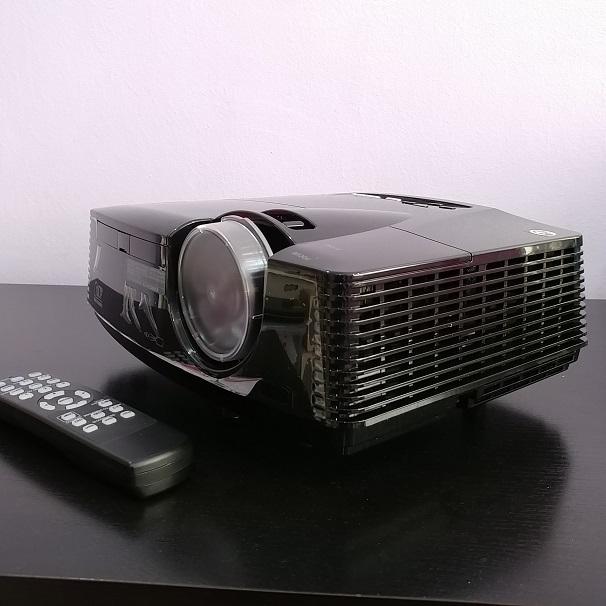 Mitsubishi HC4000 HDMI 300-Inch 1080p Front Projector (Black)  20180845