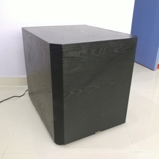 Paradigm PS-1200 Canada Made 12 inch Active Subwoofer 20180917