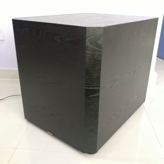 Paradigm PS-1200 Canada Made 12 inch Active Subwoofer 20180918