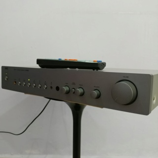 NAD C315BEE Stereo Integrated Amplifier with Remote 20180930