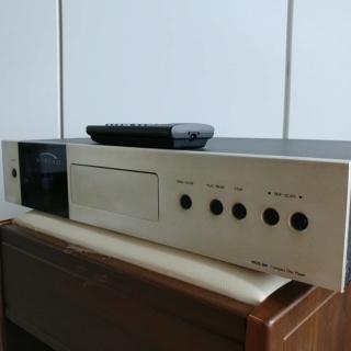 Myryad MCD-200 England Made CD Player with Orignal Remote 20181039
