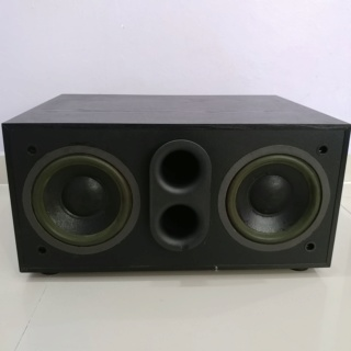ENERGY EPS-100 Canada Made Powered Active Subwoofer 20181110