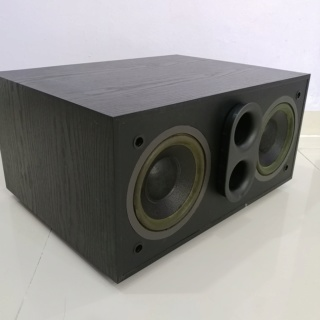 ENERGY EPS-100 Canada Made Powered Active Subwoofer 20181111
