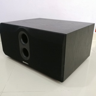 ENERGY EPS-100 Canada Made Powered Active Subwoofer 20181113