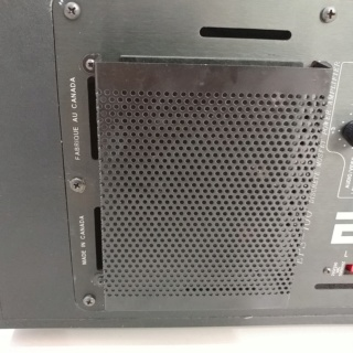 ENERGY EPS-100 Canada Made Powered Active Subwoofer 20181114