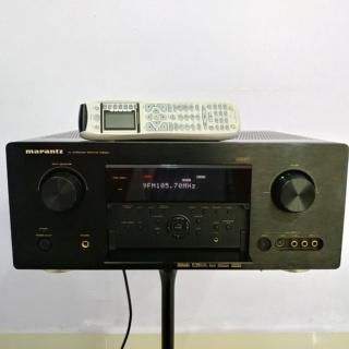 Marantz SR-8500 Stereo Audio plus Video 7.1 Channel Receiver Amplifier  20181121