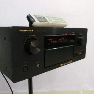 Marantz SR-8500 Stereo Audio plus Video 7.1 Channel Receiver Amplifier  20181122