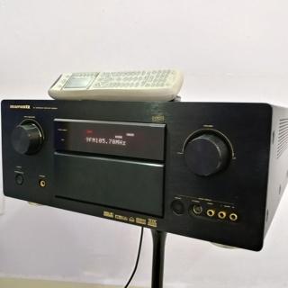 Marantz SR-8500 Stereo Audio plus Video 7.1 Channel Receiver Amplifier  20181123