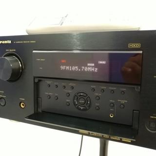 Marantz SR-8500 Stereo Audio plus Video 7.1 Channel Receiver Amplifier  20181124