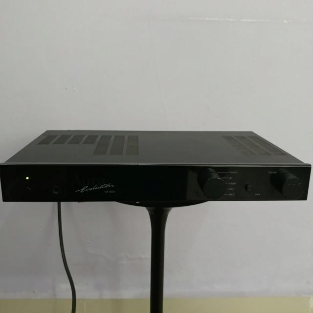 B&W AURA Evolution VA-100 MK II England Made Stereo Integrated Amplifier  20181236