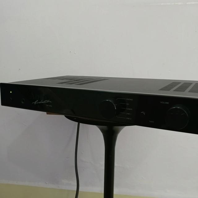 B&W AURA Evolution VA-100 MK II England Made Stereo Integrated Amplifier  20181239