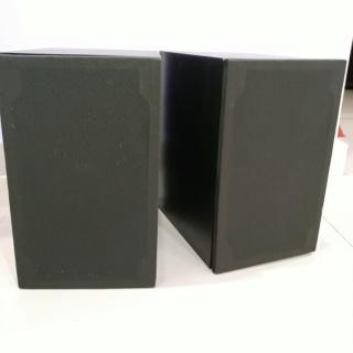 Acoustic Energy AE200 bookshelf speaker 20190223