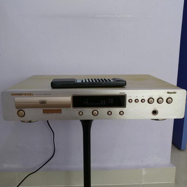 Marantz CD-6000 OSE CD Player ( upgraded)  20190632