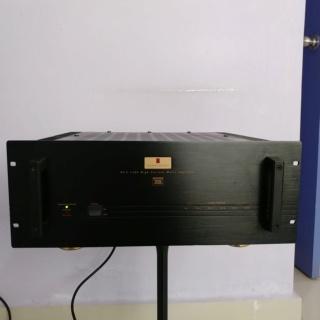 Parasound USA made 6 Channel High Current Power Amplifier HCA-1206 20190819